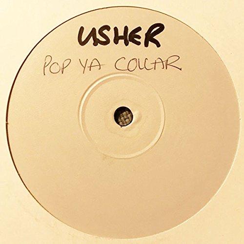 (Pop Ya Collar (G4orce Remixes) - Usher 12