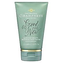 Champneys Barefoot Beauty Restoring Foot Butter 125Ml - Pack of 2