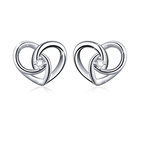 (925 Sterling Silver Jewelry
