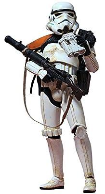 Star Wars Movie Masterpiece Action Figure 1/6 Sandtrooper 30 cm Toys Figures