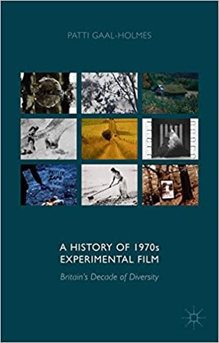 Book A History of 1970s Experimental Film: Britain's Decade of Diversity