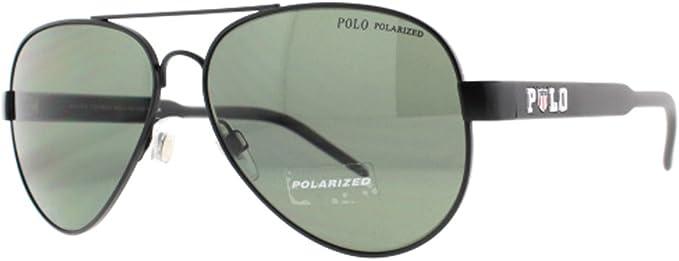Ralph Lauren Gafas de Sol Polo PH3056: Amazon.es: Ropa y accesorios