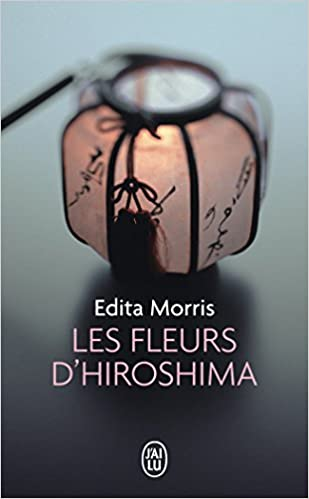 """Résultat de recherche d'images pour """"des fleurs pour Hiroshima Edita morris"""""""