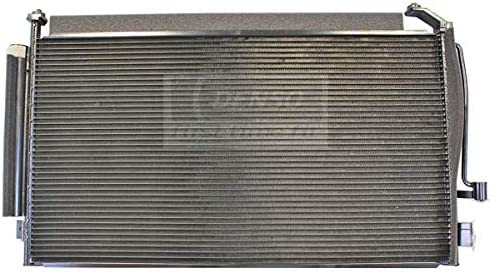 Denso 477-0660 A//C Condenser