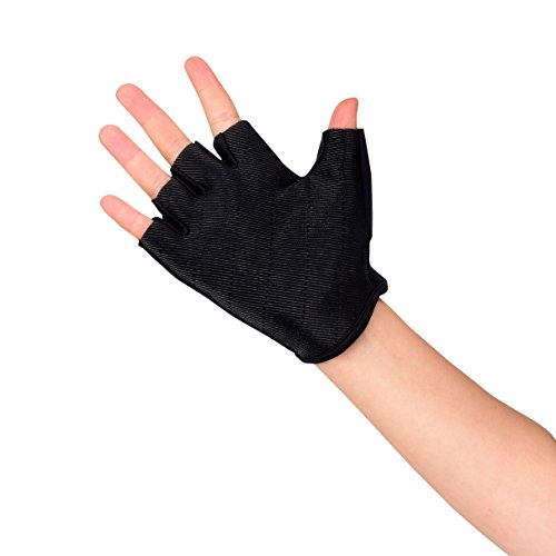 Rowing Gloves by Hornet Watersports – Ideal for Indoor Rowing, Sculling, Kayak, SUP, Outrigger Canoe, Dragon Boat and other Watersports