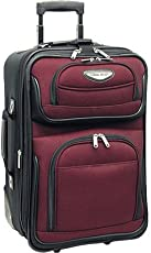 Best Luggage Material | Luggage And Suitcases