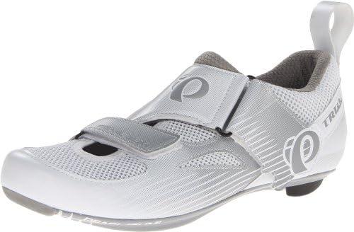 Pearl Izumi Run Tri Fly IV - Zapatillas de Ciclismo de Carbono ...