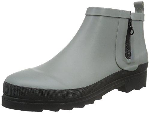 Sanita Fiona Welly, Zapatillas de Estar por Casa para Mujer Gris (Grey 20)
