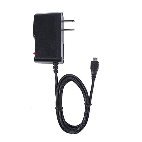 2A AC Wall Charger Power Adaptor Cord for Kurio 10s Kids ...