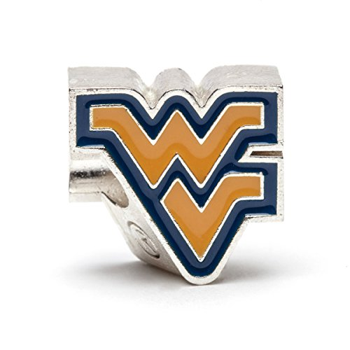 Virginia University Yellow Charm Border product image