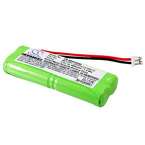 Battery for Dogtra Transmitter 175NCP, 200NC, 200NCP, 202NCP, 280NCP, 282NCP, 1900NCP, 1902NCP, 300M, 302M, 7000M, 7002M, 7100H, 7102H, 7100, 7102, 1100NC, 1200, 1900, 1500, 1600, 1700, 1800, 2200, 2000T, 2000B, 2000200NC (Transmitter Battery)