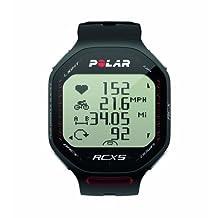 Polar RCX5 Bike Heart Rate Monitor