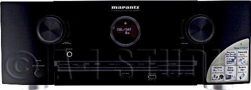 amazon com marantz sr5007 home theater av receiver discontinued by rh amazon com marantz sr5007 user manual pdf Photos of the Back of a Marantz SR5007