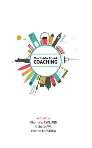 Much Ado About Coaching: Career Transitions and Executive Coaching