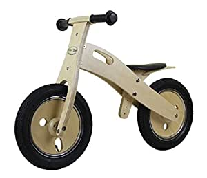 Smart Gear Wooden Classic Smart Balance Kids Bike