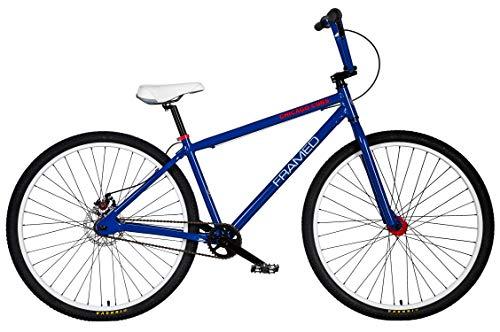 Framed x MLB Chicago Cubs Twenty9er BMX Bike Sz 29in