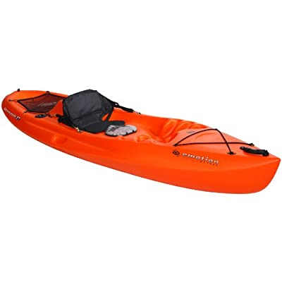 Emotion Renegade XT Angler Kayak from EMOTION