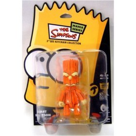 Qee: Bart Simpson