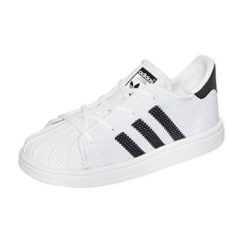 adidas Superstar Sneaker Kleinkinder