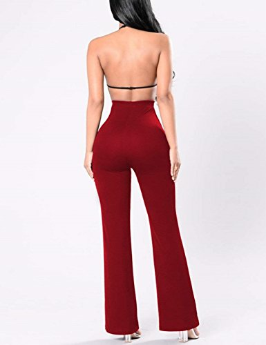 Slim Cocktail Larghi Pantalone Waist Pantaloni Per Business Party Monocromo Fashion Donna High Grazioso Estivi Baggy Whiterot Lacci Con Eleganti Moda 6SwIq141x