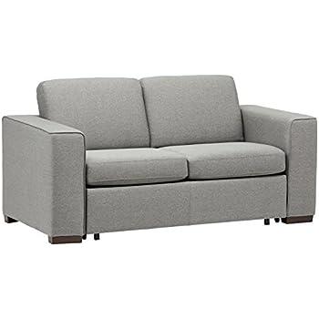 modern sofa bed. Rivet Elliot Easy-Pull Modern Sofa Bed, 71\ Bed T