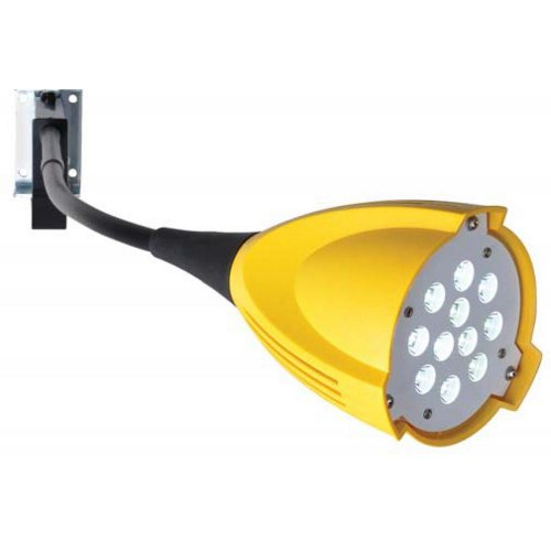 Led Dock Light Flexible Arm in US - 3