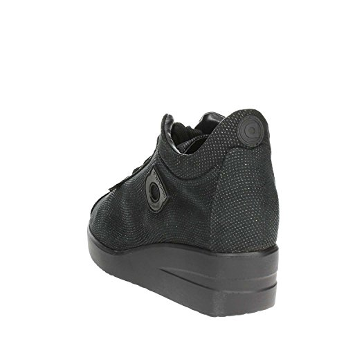 Rucoline Agile Petite Femme a24 Noir Sneakers 226 By HwqCw5vx1