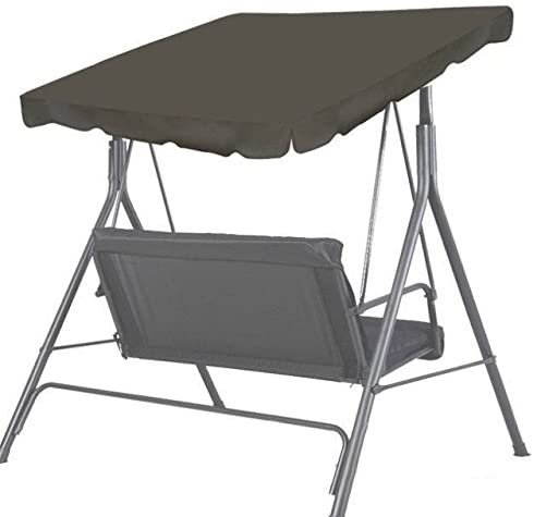 BenefitUSA Patio Swing Canopy - best porch swings with canopy