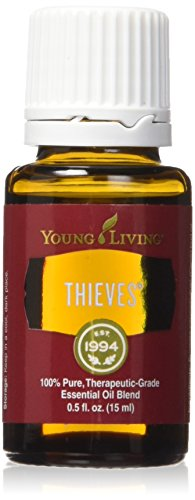 Thieves Essential Oil by Young Living 15ml ()