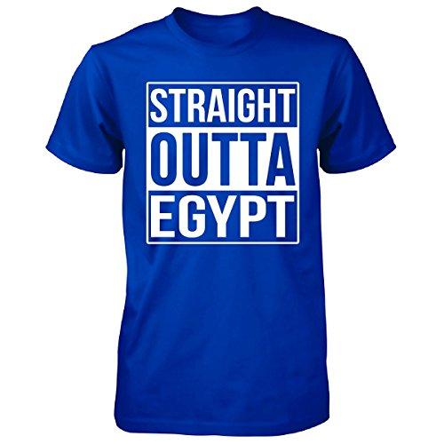 Straight Outta Egypt. Cool Gift - Unisex Tshirt
