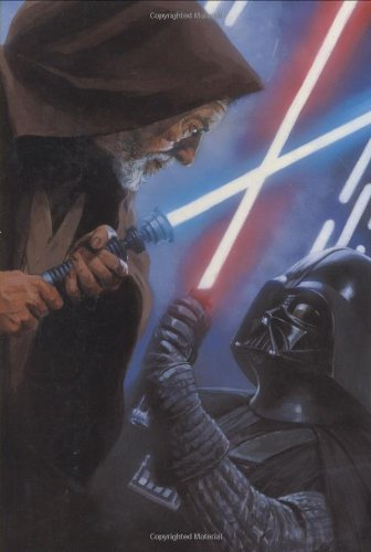 Star Wars: The Life and Legend of Obi-Wan Kenobi - Book  of the Star Wars Legends