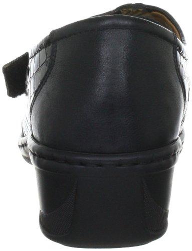 Collection Hans Sur Le Glissement De Les Hhc Femmes Des Herrmann Noir Chaussures Noires CCwqApr