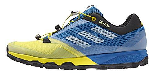 adidas Terrex Trailmaker, Zapatillas de Senderismo para Hombre Varios colores (Azul (Azuimp / Negbas / Amabri))