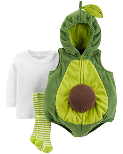 Carter's Baby Boys' Costumes (24 Months, Avocado) -