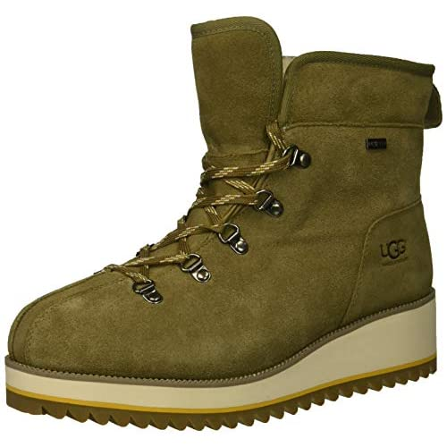UGG Women's W Birch Lace-up Snow Boot - Getting Down Under Shoes
