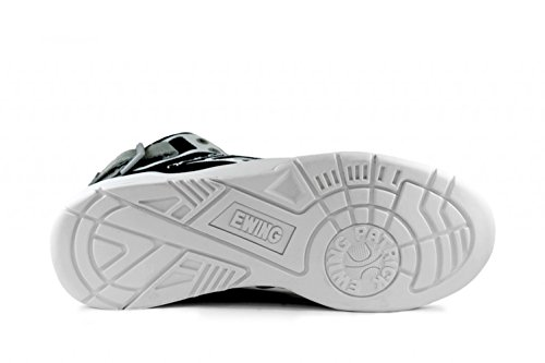 PATRICK EWING Athletics 33 Hi x 2 Chainz Grey Reflective/White 1EW90222-222 Multi cheap 100% guaranteed AcygtC