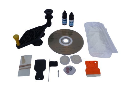 Crack eraser do it yourself windshield chip and long crack repair crack eraser do it yourself windshield chip and long crack repair kit repair 60 chips and 10 long cracks solutioingenieria Image collections