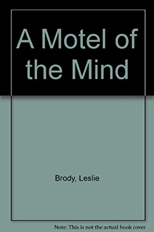 book cover of A Motel of the Mind