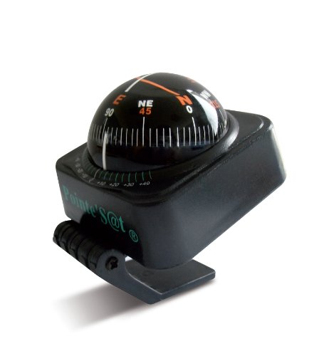METRONIC Compass with SAT Directions