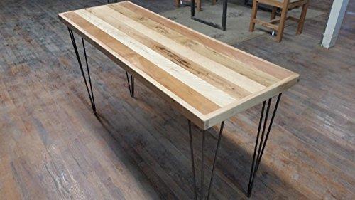 Reclaimed Wood Table, Rustic Wood Table