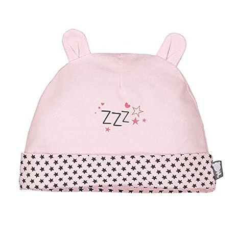 01d2e04b3ab6 Lot de 2 bonnets bébé fille Jolie Planète  Amazon.fr  Bébés   Puériculture