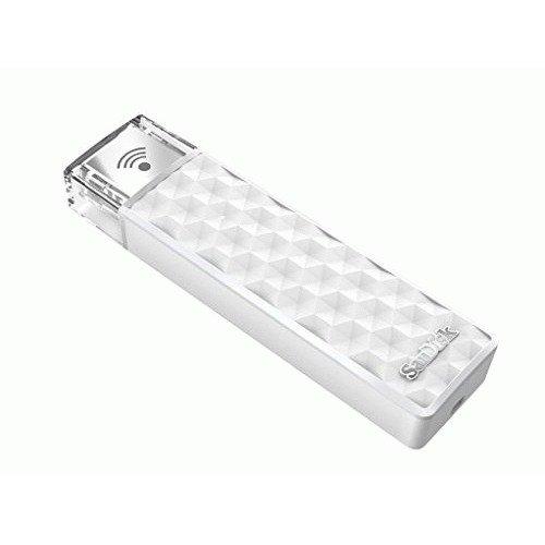 200GB Wireless Flash Drv Apple