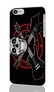 "Best Metal Songs Ever Personalized Diy Custom Unique 3D Rough Hard Case Cover Skin For iPhone 6 Case, iPhone 6 4.7"" inches case, Design By Graceworld"