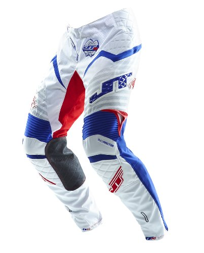 Vented Motocross Pants - 3