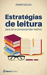 Estratégias de leitura para ler e compreender melhor