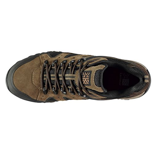 Chaussures Marche Ridge Hommes Karrimor 5 Marron 43 De Wtx qwtaKz7P