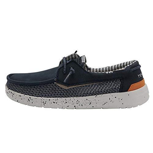 Hey Dude Men's, Welsh Grip Boat Shoe