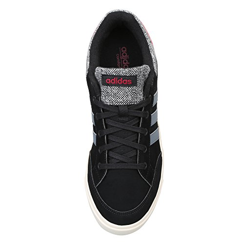 Zapatillas Buruni Deporte Negbas Exterior de Hombre Onix Cacity Negro para Adidas 5pwxqtRv