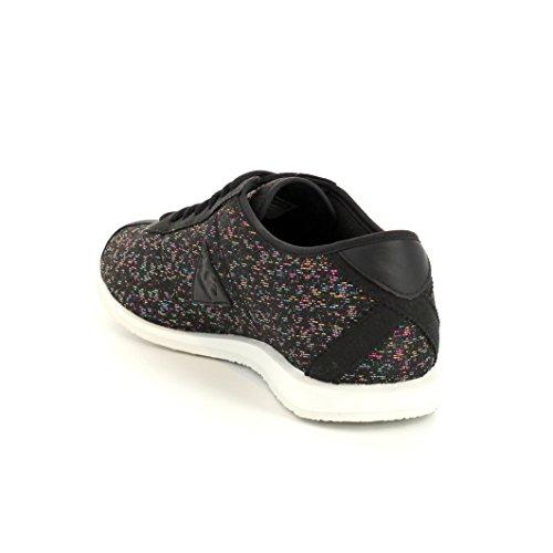Le Coq Sportif - Zapatillas de deporte para mujer Noir-Multi