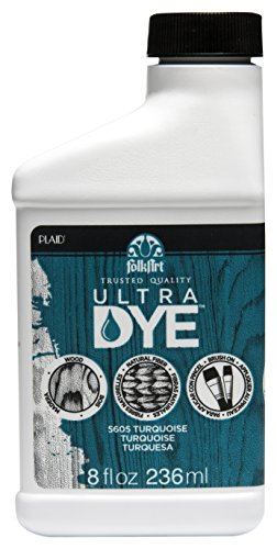 folkart-ultra-dye-in-assorted-colors-8-ounce-5605-turquoise